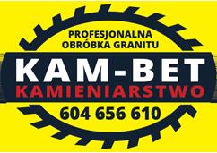 Pominiki | KAM-BET - Profesjonalna obróbka granitu